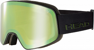 Horizon TVT Black/Black/TVT Green